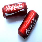 Coca Cola can usb Disk images