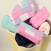 cotton candy mp3 Players images