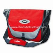 Computer Bag with PU Coating Made of 420D Nylon Oxford images