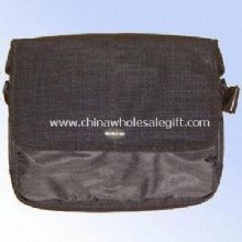 420D Polyester Waterproof Notebook Computer Carry Bag images