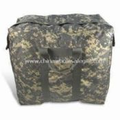 Military Bag Made of 1000D Waterproof Nylon images