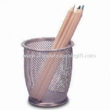 Mesh Desktop Stationery Pencil Holder images
