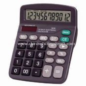 12 Digits Desktop Calculator images
