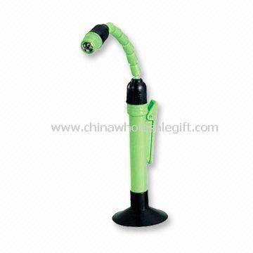 Clip kirja Light