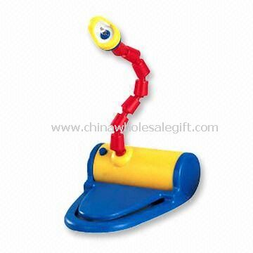 Clip Book Light for Promotional and Gifts Purposes