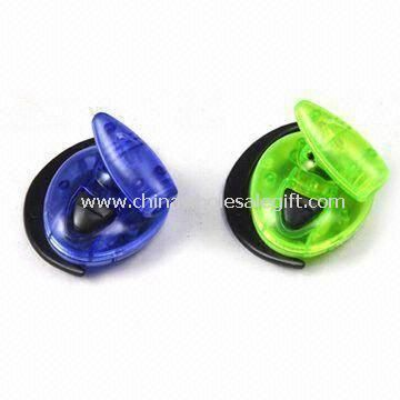 Clip Book Light Ideal for Promotional