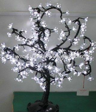 LED Trees Light