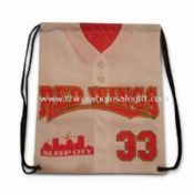 Leisure Drawstring Bag Made of Nylon images