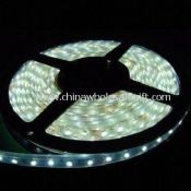 Waterproof with silicone tubing 3528 SMD LED flexible light strip images