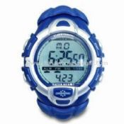 Digital watch for outdoor sports images