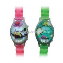 3D characters floating Bubble Watch images