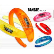 LCD Banggle Watch images