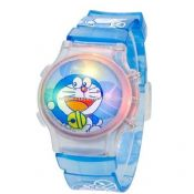 Flip Top Bubble Watch with flashig light images