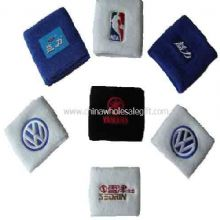 logo Terry wristband images