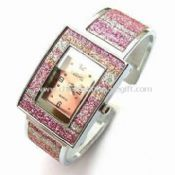 Watch Bracelet Made of metal alloy images