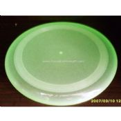 Fluorescence Frisbee images