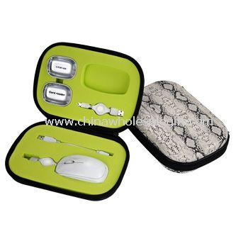 USB Travel kit set
