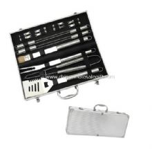 BBQ SET with Case images