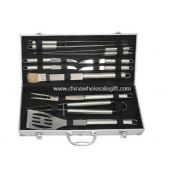 13PCS BBQ SET images