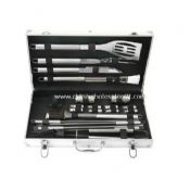 20PCS BBQ SET images