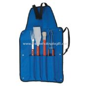 5PCS BBQ SET images