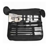 8PCS BBQ SET images