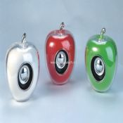 Apple shaped mini Speaker images