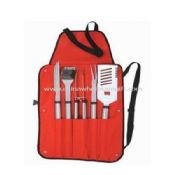 BBQ Set With Bag images