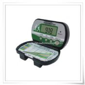 multfunctional pedometer with Calorie Counter images