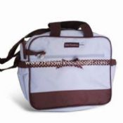 100% Cotton Diaper Bag images