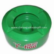 Ashtray Made of Melamine Material images