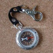 Promotional Compass with Keychain images