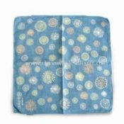 Printed Cotton Handkerchief with Double Layers images