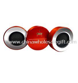 Foldable Bluetooth Speaker