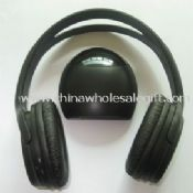 2.4G wireless headphone images