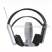 FM Radio Wireless Headphone images