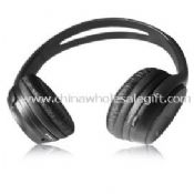 Head-band Bluetooth headset images