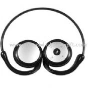 Neck-band Stereo Bluetooth headset images
