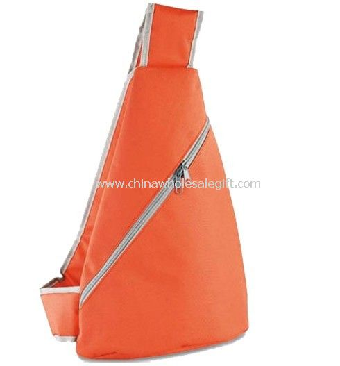300D polyester Backpack