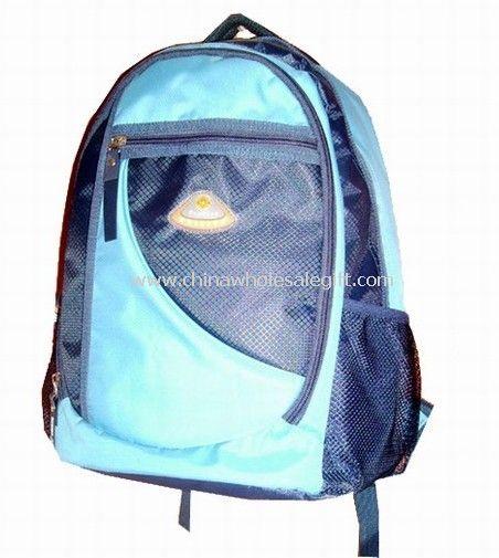 420D nylon backpack