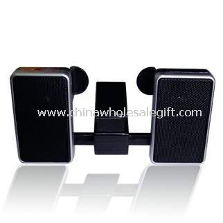 Automatic Bluetooth Speaker