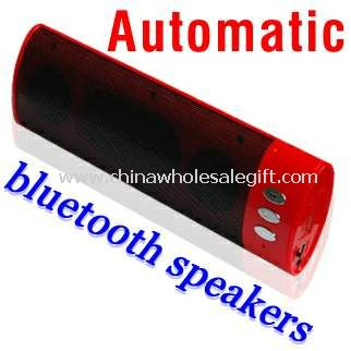Built-in rechargeable battery bluetooth speakers