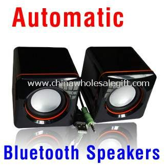 High-quality stereo Automatic Bluetooth Speaker
