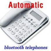 Fully automatic bluetooth telephone images