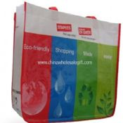 non woven fabric shopping bag images