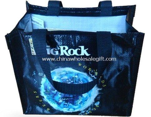 PP woven cloth Shopping Bag