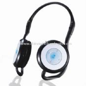 MP3 Bluetooth Headphone images