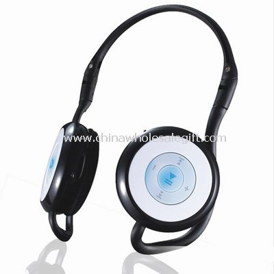 MP3 Bluetooth Headphone