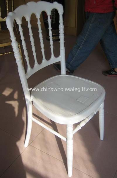 French Chateau Chairs