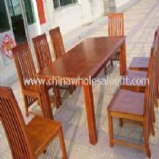 dining table set images